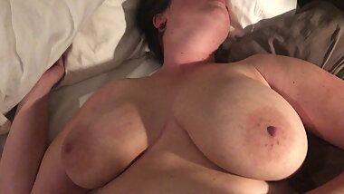 POV fucking of my wife