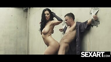 SexArt's most stunning models go wild in this erotic music video
